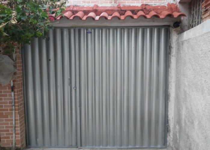 Portão de Garagem - Direto de Fábrica