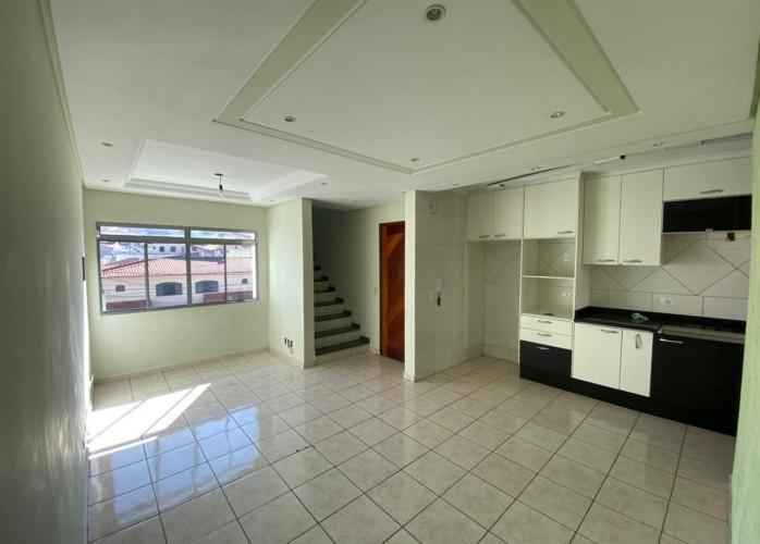 Cobertura Sem Condomínio 2 Dormitórios 120 m² em Santo André - Camilópolis.