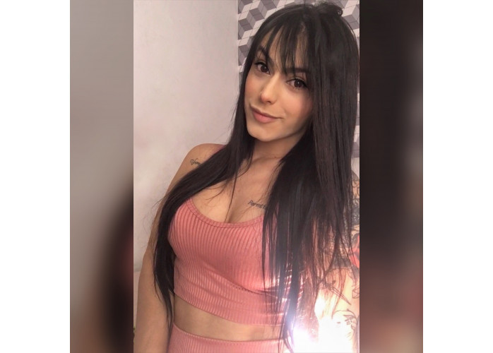 Manuelly Ferraz transex