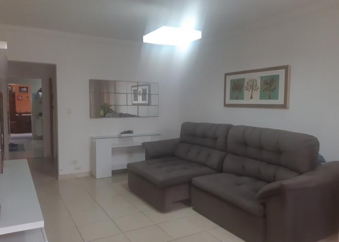 Sobrado 3 Dormitórios 110 m² em Santo André - Bairro Campestre.