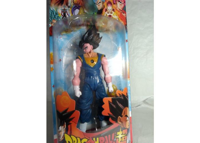 Boneco articulável do Dragon Ball