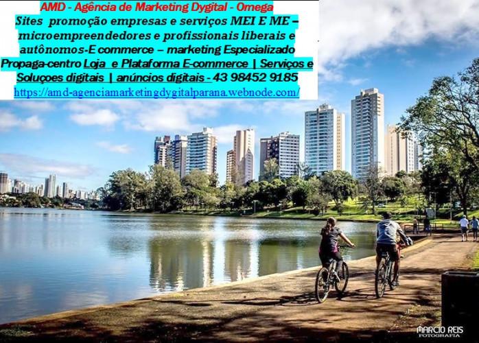 Paraná - Agência Londrina Digital Marketing e Propaganda