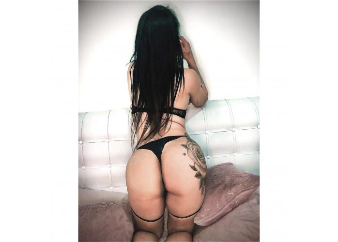 Manuelly Ferraz transex $$$