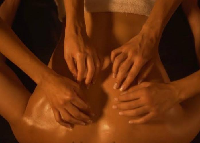 Bia Mãos de fada massagem tântrica lingam, relaxante e prostatica