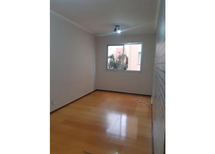 Apartamento 2 Dormitórios 51 m² em Santo André - Parque das Nações