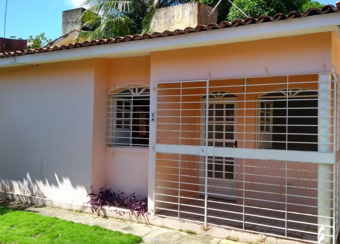 Casa de três quartos a venda em Pau Amarelo,Pernambuco