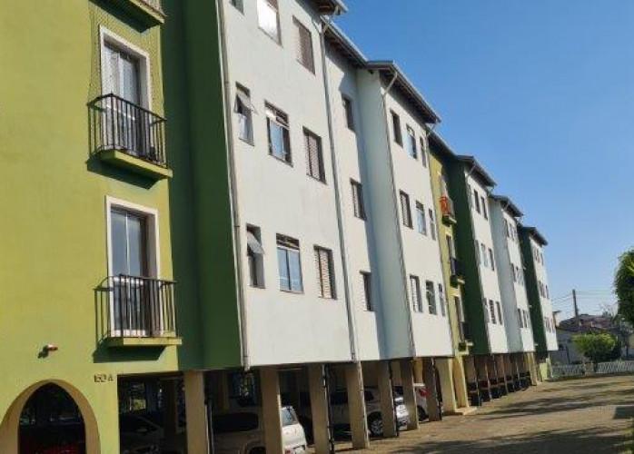 Apartamento 1 Dormitório em São Bernardo do Campo - Parque Terra Nova.