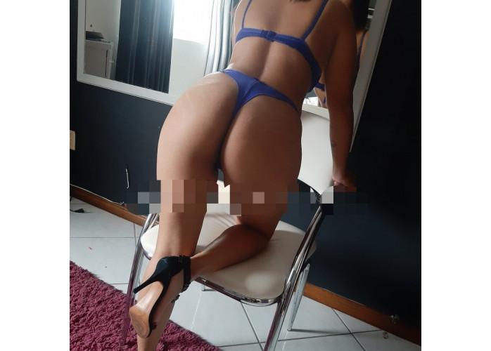 Lorys Morena Tatuada em Jacaraipe