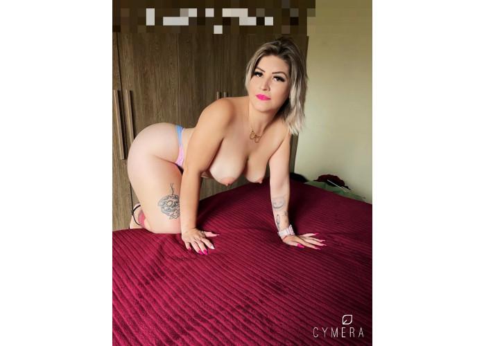 Livia faço massagem Tântrica Relaxante erótica e sexo