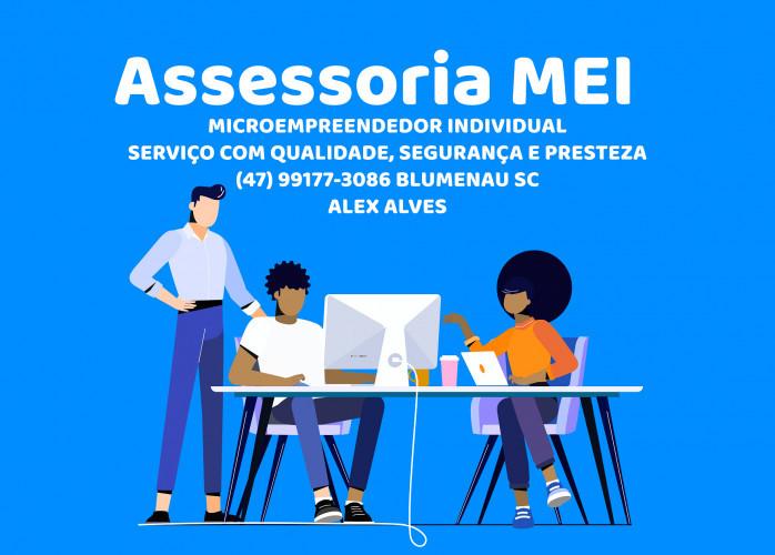 Assessoria online MEI Blumenau