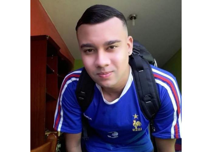 Lenny Rodrigues Leitador Carioca