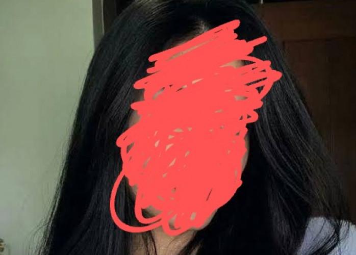 Magrinha fazendo anal