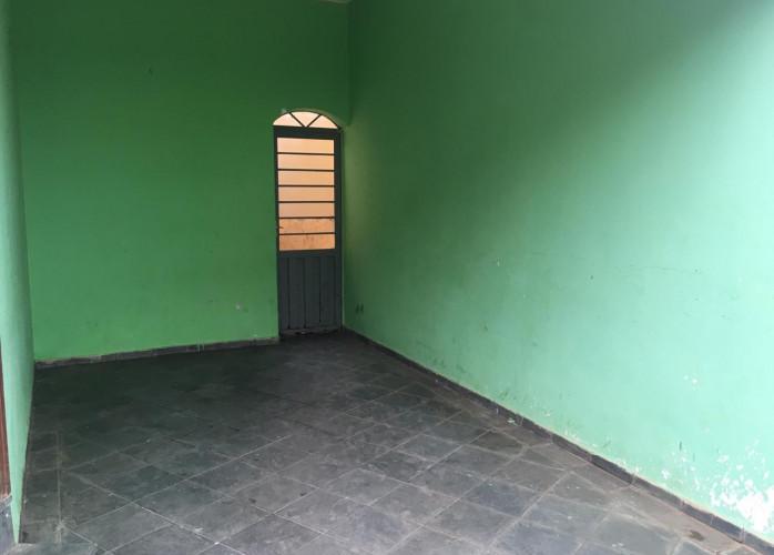 Casa à venda em Itapetininga