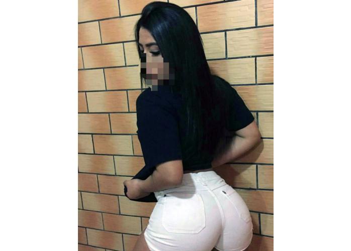 Bárbara moura carioca do boquete perfeito