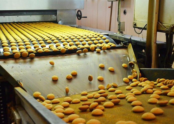 Fábrica de Biscoitos em Diadema. Há mais de 10 anos no mercado.