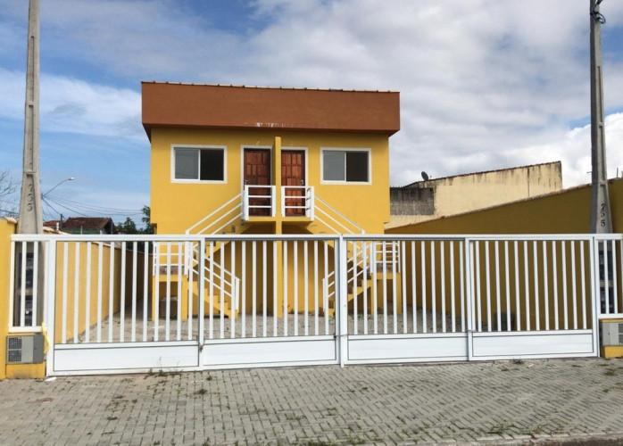 Imovel para financiar em Itanhaém, compre ja sua casa na praia.