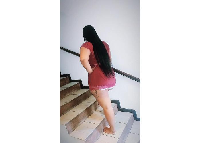 Thalita Putona safada com local Próprio