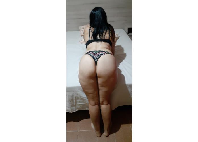 MORENA Alagoana QUENTE louca pra SATISFAZER... 😈🔥