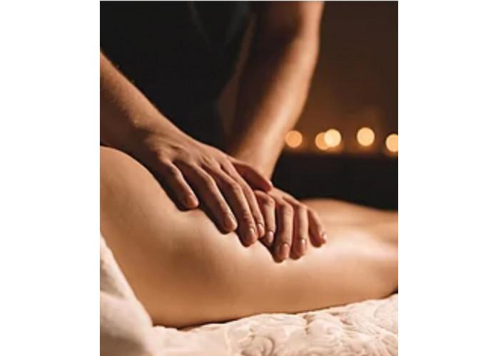 Massagem para Mulheres de bom gosto