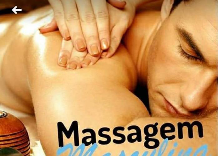 Massagem Lingam ; Massagem Prostática; Massagem Sensitive; Massagem Kundalini