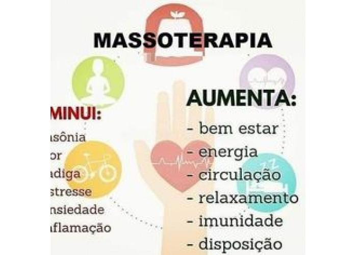 Massoterapia Domiciliar, Massagens no Conforto da sua Casa