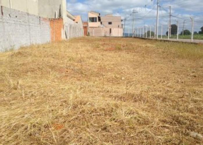 Vendo 2 Lotes contíguos de12x50m² (600m²) - Parque São Bento em Sorocaba/SP.