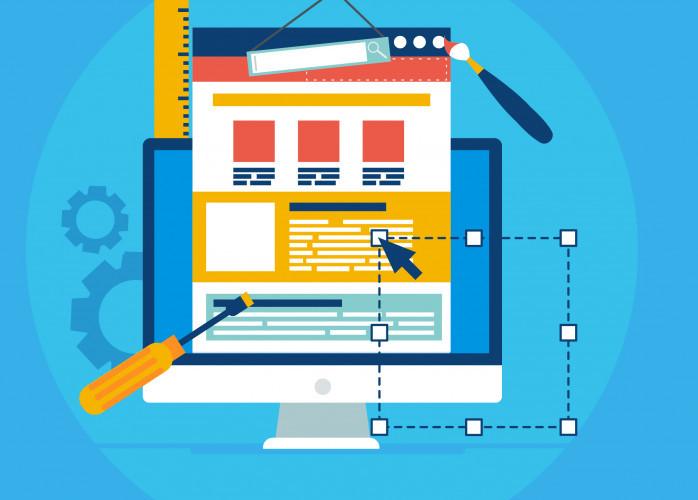 Criação de site profissional e responsivo para sua empresa ou negócio!