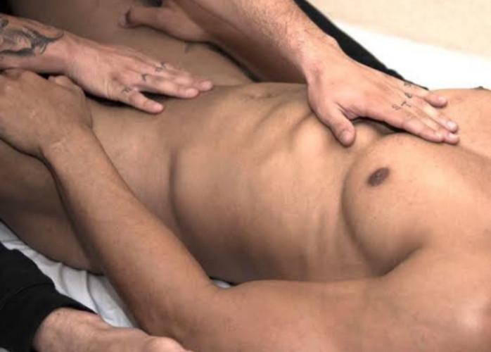Massagens :Sensuais;  Tantrica Sensitive; Prostática, Lingam