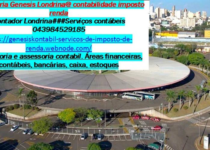 Londrina - Consultoria Contabilidade digital – ideal para MEI e ME
