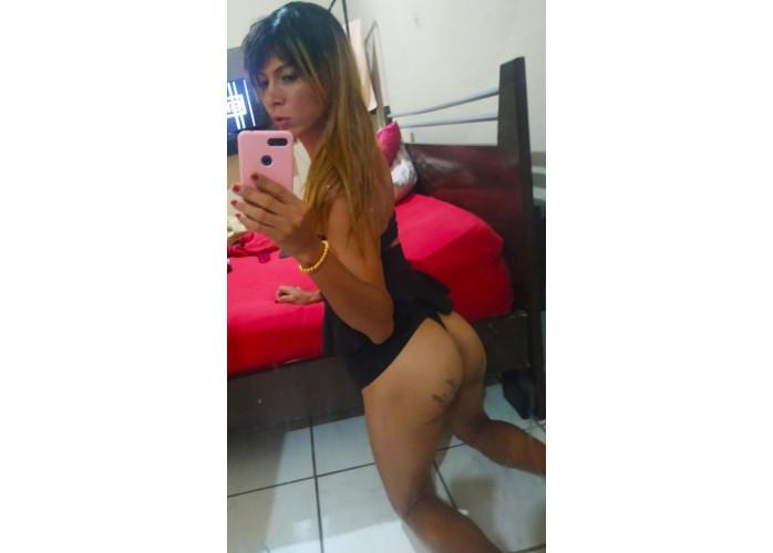 Rafaela Urach Ninfeta