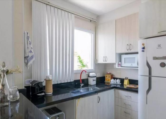 Cobertura Sem Condomínio 120 m² em Santo André - Bairro Paraíso.