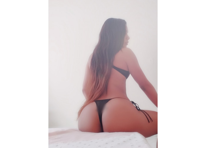 Rainha do anal é dos fetiches