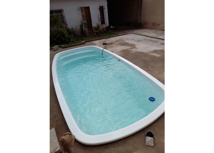 Limpeza de piscina CARIACICA E VIANA piscineiro