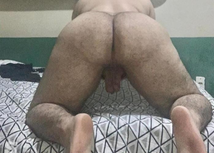 Sexo casual com discrição