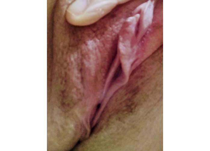 Oral bem molhadinho