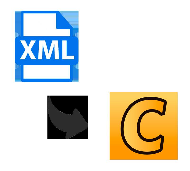Integração XML